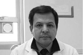 Eduardo Lagos González