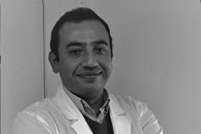 Mauricio Anston Urrutia Constanzo