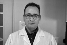 Marcelo Díaz Hidalgo