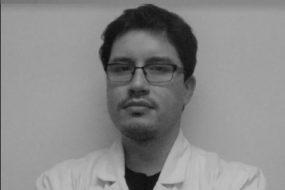 Rodrigo Binder Saldaña