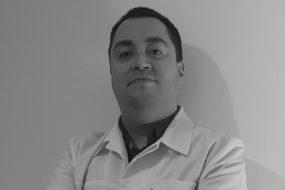 Eduardo Briceño Castillo