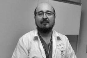 Humberto Navarrete Gallegos
